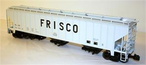 PS2-4750 Covered Hopper Frisco
