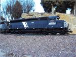 Aristo Craft Montana Rail SD45 Locomotive-NEW