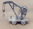 Ozark Miniatures Crane Car